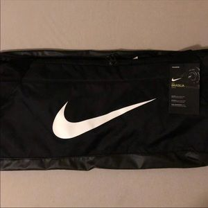 Other - Lrg Nike duffel bag